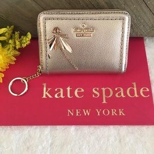Kate Spade Patterson Drive Dragonfly Dani